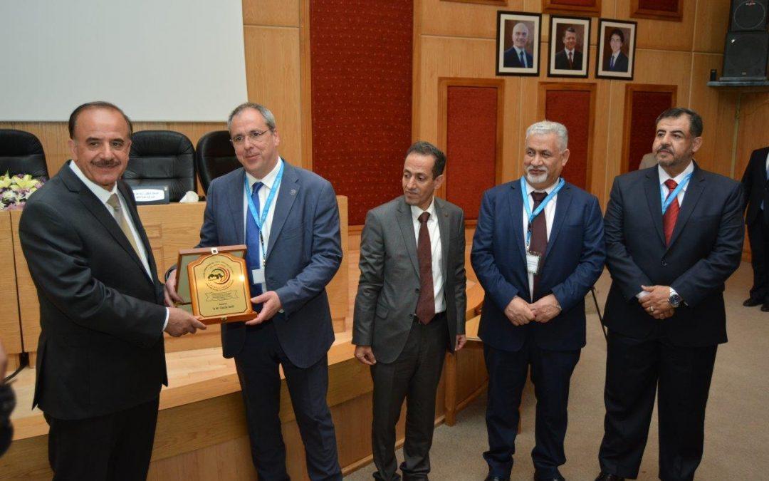 مؤتمر الأردن – عمان 2019